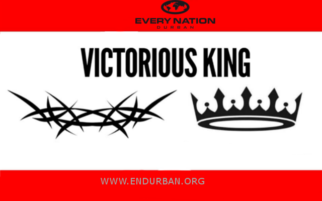 Victorious King